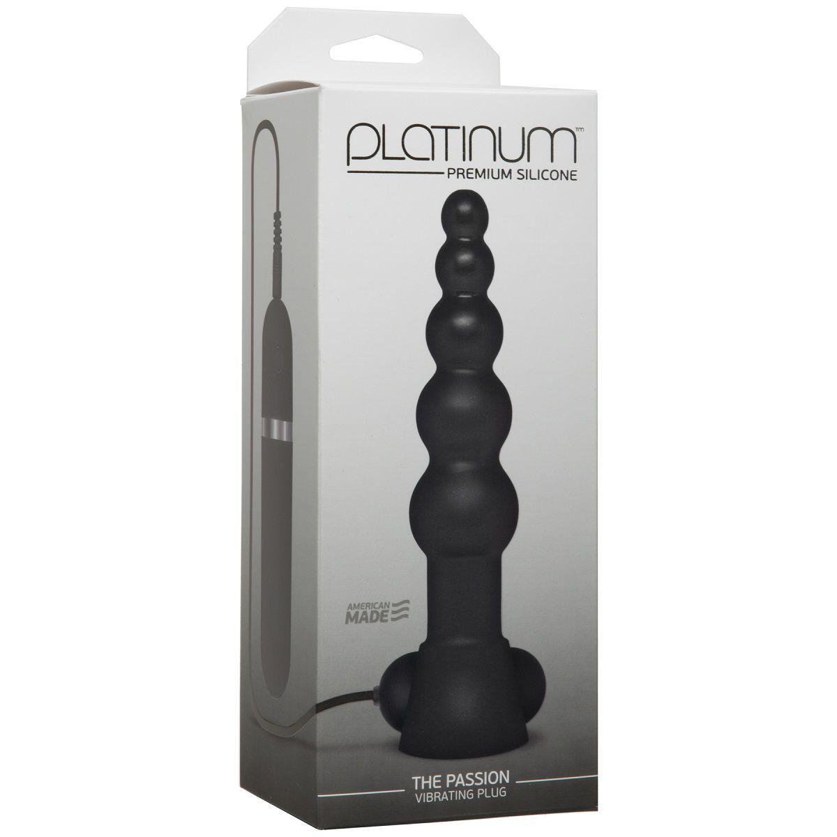 анальные секс-игрушки для мужчин